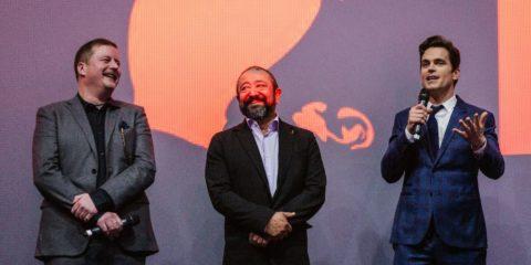 Papi Chulo at Virgin Media Dublin International Film Festival