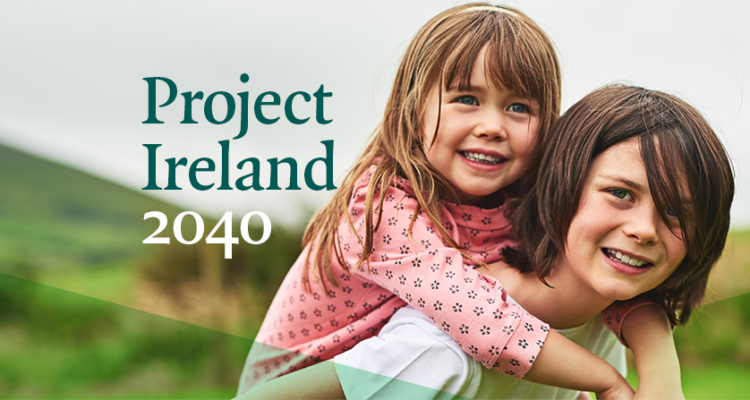 Project 2040