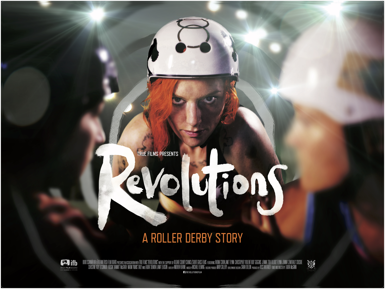 Revolutions - Poster