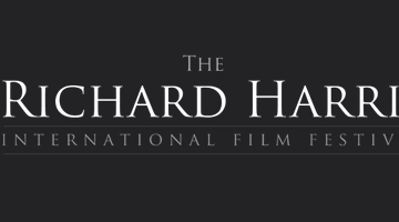 Richard Harris International Film Festival Logo