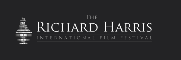 Richard Harris International Film Festival Logo