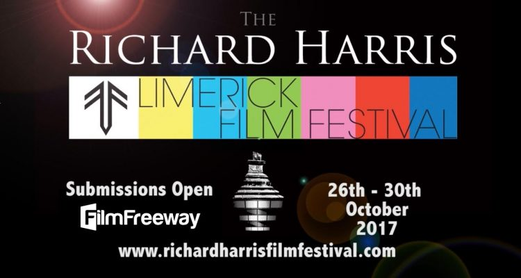 Richard Harris International Film Festival / Limerick Film Festival