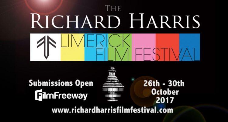 Richard Harris International Film Festival / Limerick Film Festival