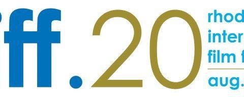 Rhode Island International Film Festival Logo