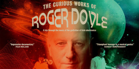 The Curious Works of Roger Doyle