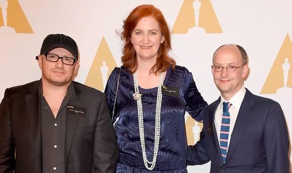 Room - Lenny Abrahamson, Emma Donoghue, Ed Guiney