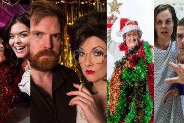 RTÉ Christmas 2018