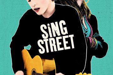 Sing Street - Poster