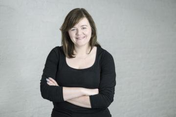 Sarah Dillion