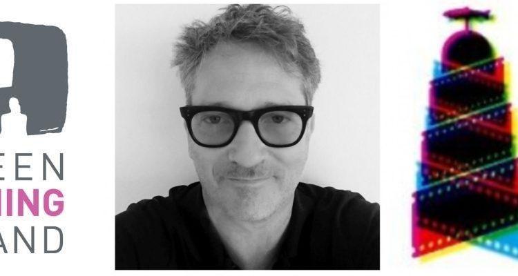 Screenwriting Workshop - David Keating