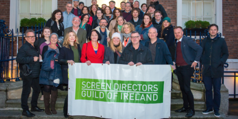 Screen Directors Guild of Ireland (SDGI) hosted its 17th Annual Meeting of Directors