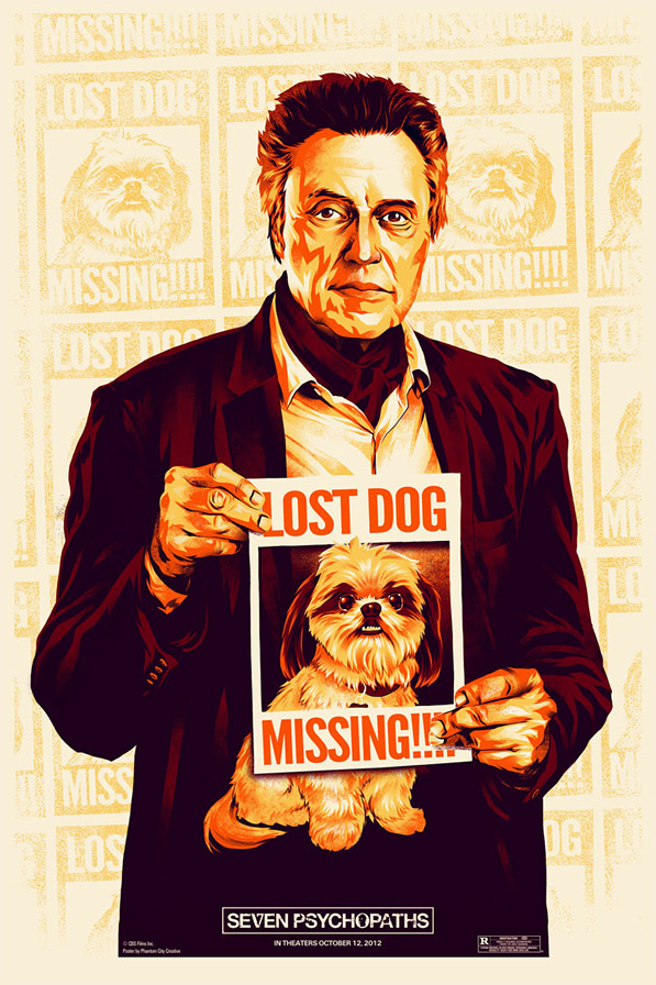seven-psychopaths-christopher-walken-character-poster