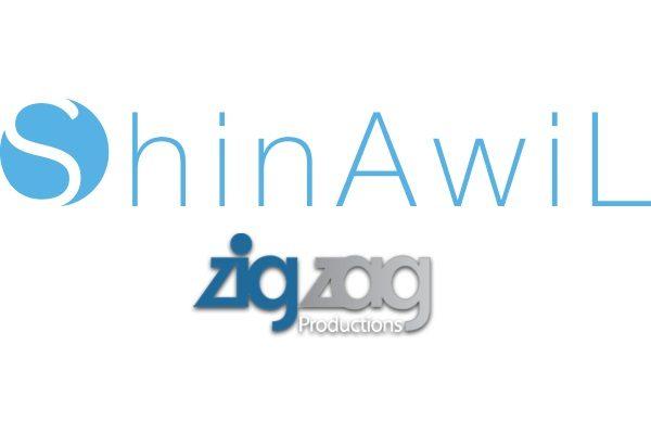 ShinAwil Zig Zag