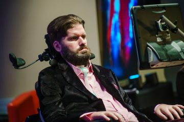 Simon Fitzmaurice - London Screenwriters' Festival