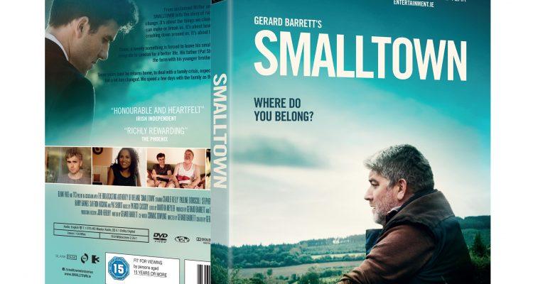 Smalltown - DVD
