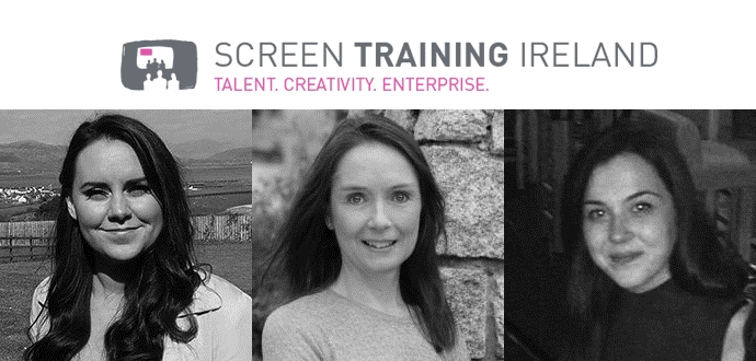 Screen Training Ireland Hires August 2018