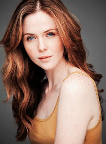 Susan Loughnane - Actor