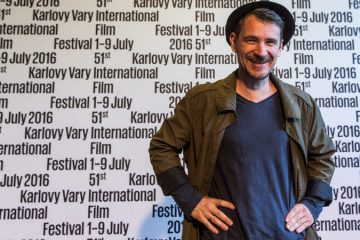 Director Szabolcs Hajdu, who present a masterclass at this year's IndieCork Festival October 8th to 15th
