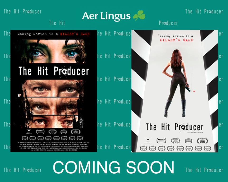 The Hit Producer -A er Lingus