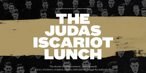 The Judas Iscariot Lunch