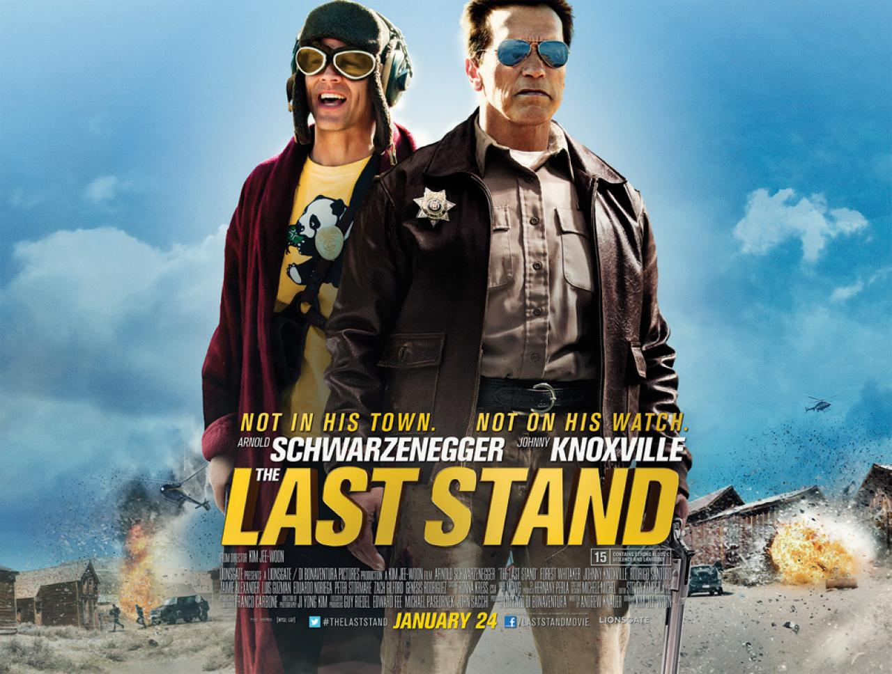 the-last-stand-quad-poster