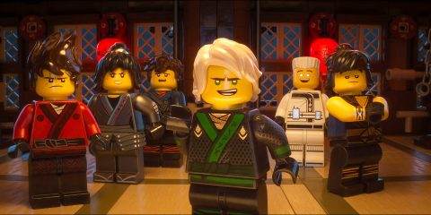 Cinemagic Film and Television Festival - The LEGO NINJAGO Movie
