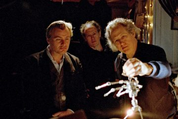The Quay Brothers Meet Christopher Nolan - IFI