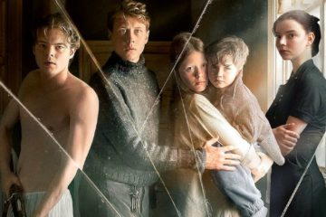 The Secret of Marrowbone