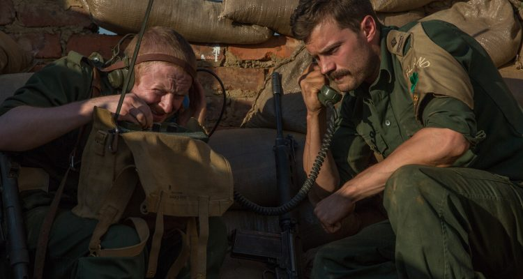 IrishFilm: The Siege of Jadotville is now available on