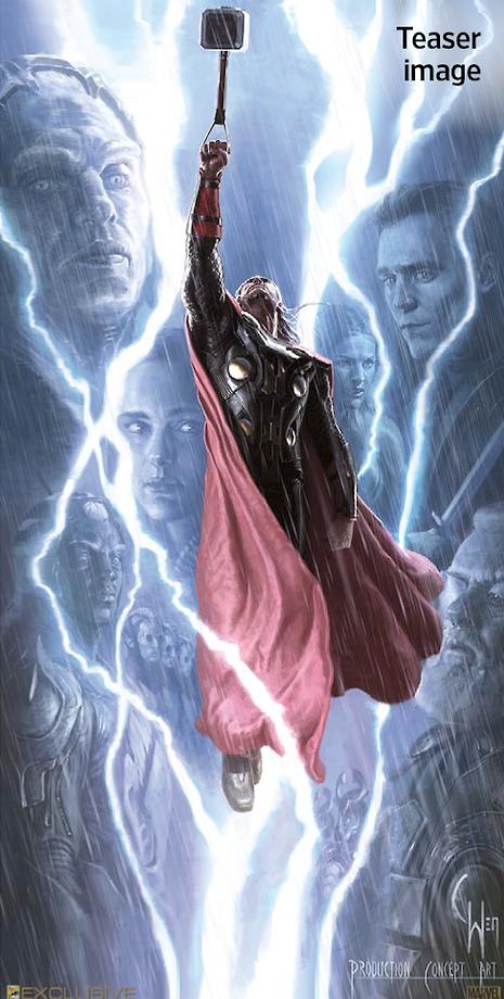 thor-the-dark-world-comic-con-poster