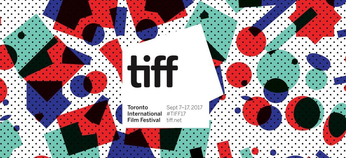 Toronto International Film Festival 2017