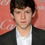 Tom Holland - Actor