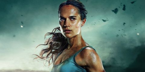 Tomb Raider Scannain Review