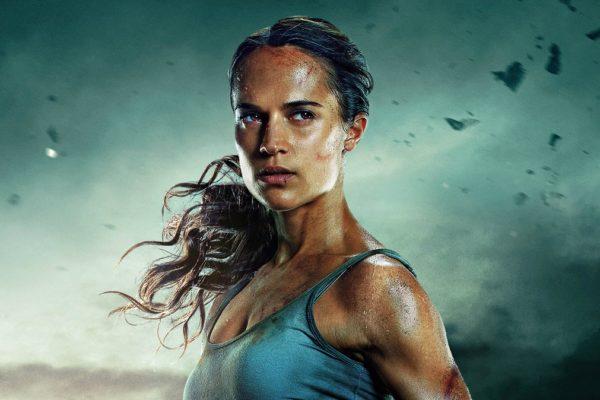 Tomb Raider Scannain Review