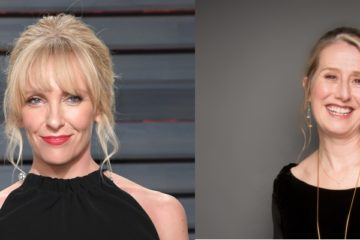 Toni Collette to star in Neasa Hardiman's Sea Fever