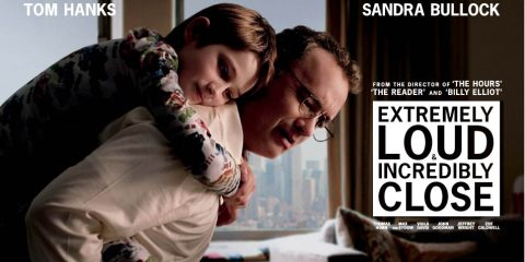 Extremely Loud and Incredibly Close - UK Quad Poster