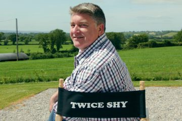 Pat Shortt Twice Shy