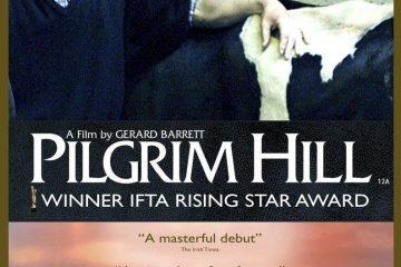 Pilgrim Hill - Poster