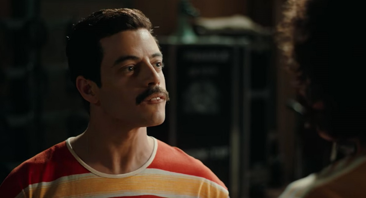 Bohemian Rhapsody Feature