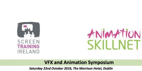 VFX and Animation Symposium