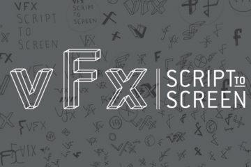 VFX: Script to Screen