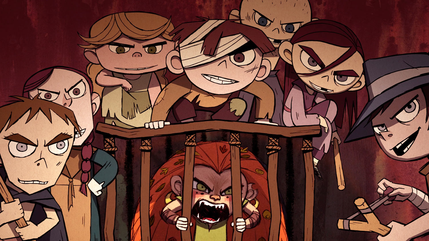 IrishFilm: Take a look at Cartoon Saloon's forthcoming
