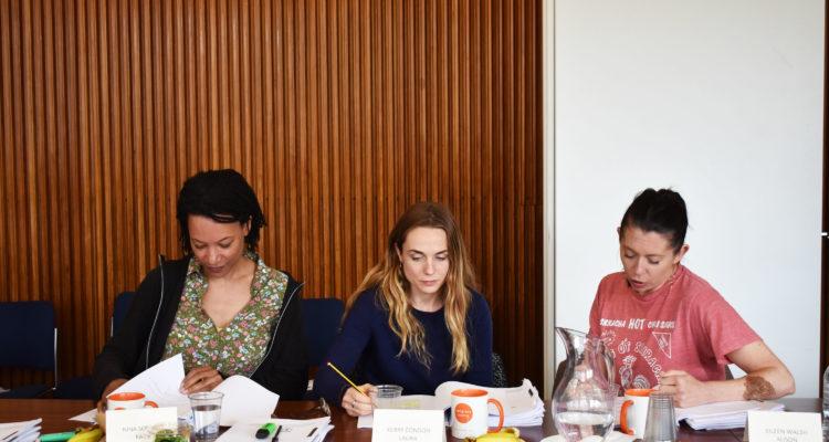 Nina Sosanya, Kerry Condon, Eileen Walsh - Women on the Verge