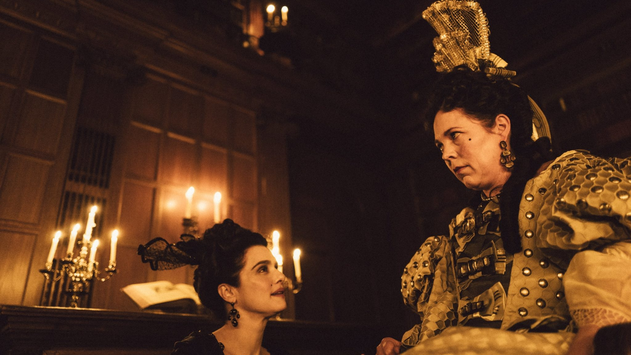The Favourite - Image