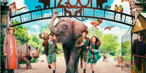 Zoo - Poster